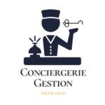 Logo Conciergerie Gestion